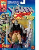 Quark Action Figure - X-Men / X-Force Series - 2 Fisted Quic