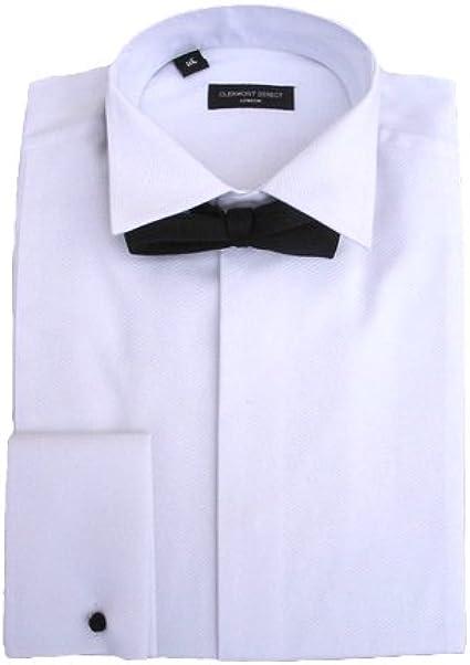 Clermont Direct - Camisa Formal - para Hombre: Amazon.es: Ropa y accesorios