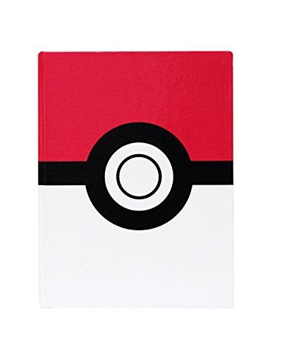 Pokemon Hard Cover Journal - Miracle Marketplace Mile