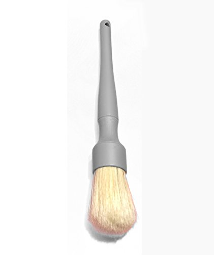 Price comparison product image Detail Factory Boar Hair Detailing Brush - Large
