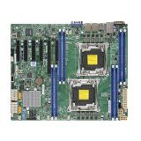 Supermicro X10DRL-i Server Motherboard - Intel C612 Chipset