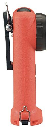 Streamlight 90540, Survivor LED Battery Powered Flashlight, Orange by Streamlight (Image #1)