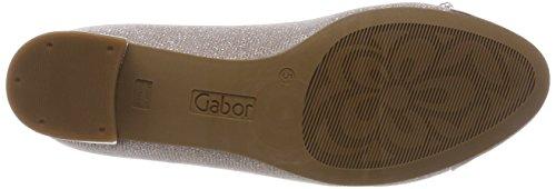 Rosato Muschel Multicolore Escarpins Gabor Shoes Basic Femme Gabor fw0BYqx