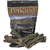 Pet Kind 100% Green Beef Tripe Treats - 5 oz