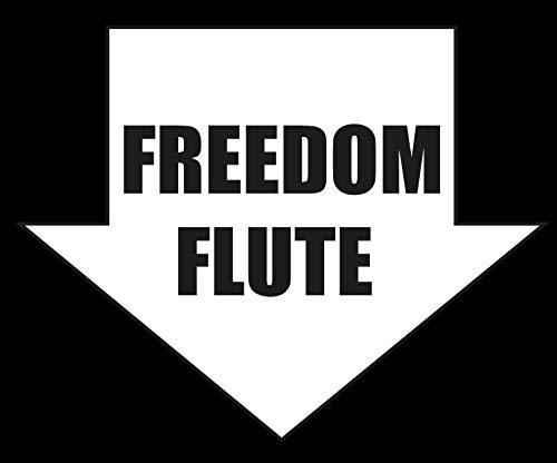 Freedom flute- 5