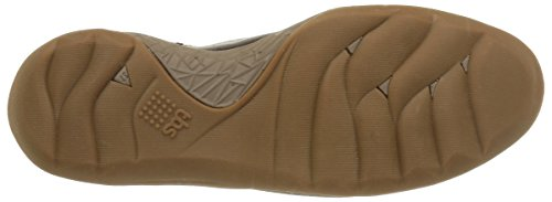 Brown 8735 Ebène Derbys Women's Stafer Tbs xqwTA4Un