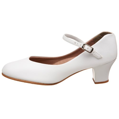 Capezio Women's 550 Jr. Footlight Character Shoe