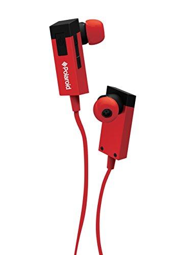 Polaroid PBT83RD Universal Headphones Compatible
