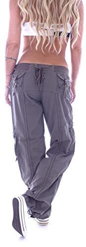 Jeans Style Donna Cargo Talpa station YzASqw5A