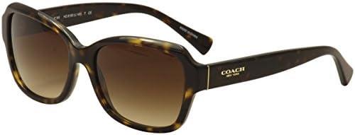 Coach Women HC8160 Sunglasses product image