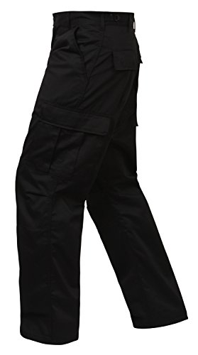 Adult Bdu Pants - 3