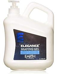 Elegance Plus Shaving Gel - 67.62 Fl Oz