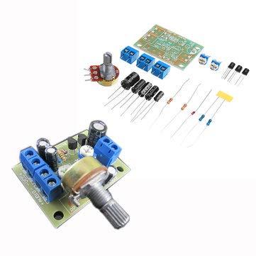 SumoTik DIY OTL Discrete Component Power Amplifier Kit Electronic Production Kit, Arduino Compatible SCM & DIY Kits Arduino Compatible Kits & DIY Kits