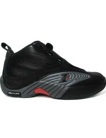 4d380d699c10c4 Reebok Allen Iverson I3 Answer IV Mens Hi Top Basketball Trainers Sneakers  (UK 9 US