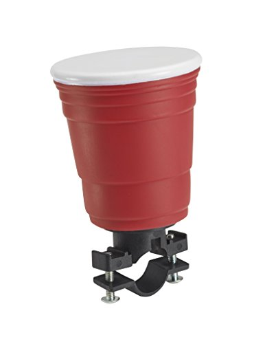Red Cup Living Bicycle Squeaker product image