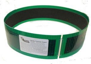Exotic Nutrition Nail Trimming Track for Wodent Wheel - Insert Exercise Wheel
