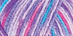 Bulk Buy: Red Heart Gumdrop Yarn  Grape E800-750