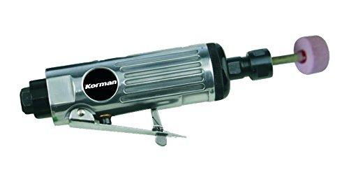 Korman 215205 - Amoladora recta neumá tica (1/4') Unifirst