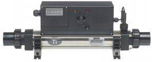 Calentador eléctrico para piscina EVOLUTION-Elecro