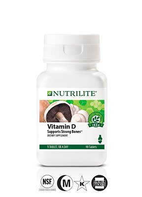 NUTRILITE? Vitamin D3 2000 IU Plus K2 - 90 Tablets Carrier to shipping international usps, ups, fedex, dhl, 14-28 Day By Dragon Shopping