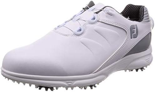 ゴルフシューズ ARC XT Boa メンズ ホワイト/グレー (19) 27 cm 3E 59754J