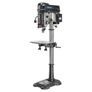 Delta 18-900L 18-Inch Laser Drill Press by Delta
