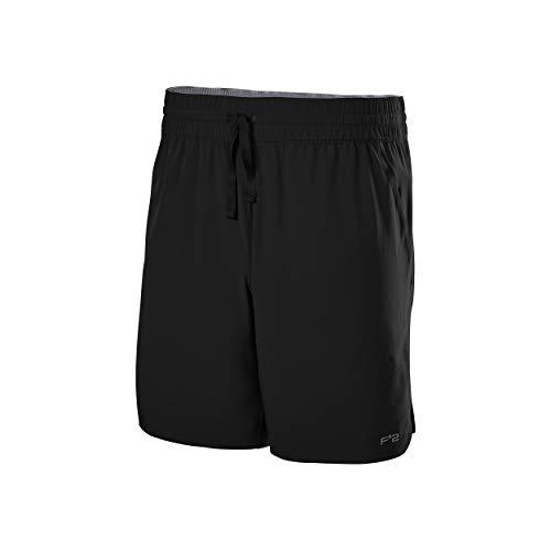 WILSON Herren F^2 Bonded 8,5In Shorts S