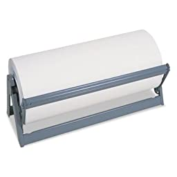 Paper Roll Cutter for Up to 9\