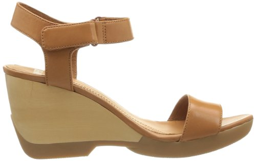 Camper Laura Rust Women's Wedge Copper rUxrnqw