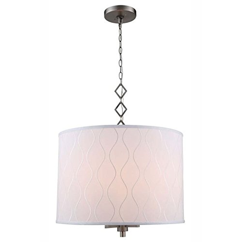 Meridian Pendant Lamp (Elegant Lighting Meridian 23