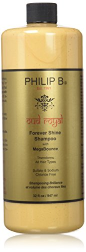 PHILIP B Oud Royal Forever Shine Conditioner, 32 fl. oz. by PHILIP B