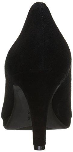 Naturalizer Women's Michelle Dress Pump,Black,9 W US by Naturalizer (Image #2)