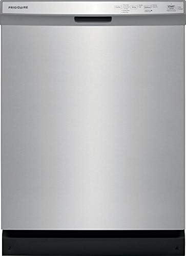 Amazon.com: Frigidaire - Paquete de 4 piezas de acero ...