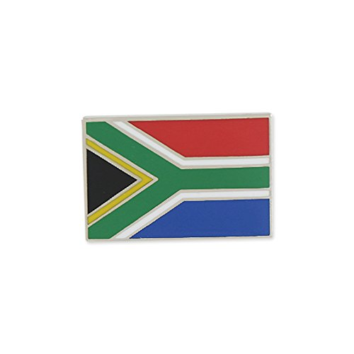 South African Flag South Africa National Lapel Pin– 1 Pin
