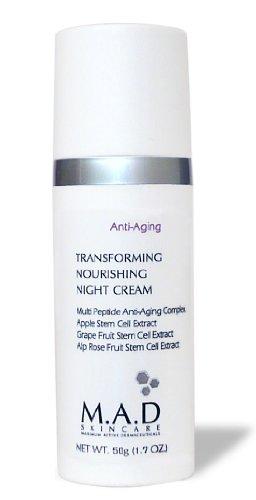 Skincare Anti Aging Transforming Nourishing Night product image