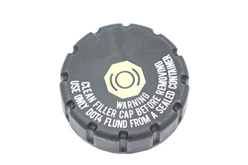 Saab Original 9-3 Brake Fluid Reservoir Cap ()