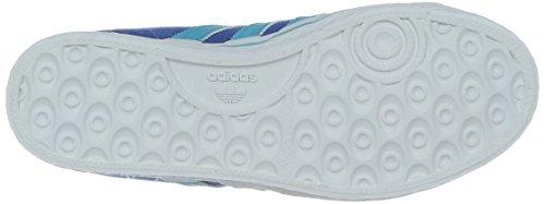 adidas , Damen Sneaker blau blau