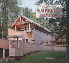 Descargar Libro The Best Of American Houses Oscar Riera Ojeda