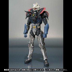 S.H. Figuarts - Kamen Rider Eiji Greeed Exclusive