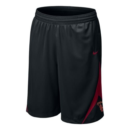 Usc Trojans Shorts - Usc Trojans Pre-game Short - Men - S
