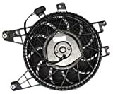TYC 610790 Toyota Sequoia Replacement Condenser Cooling Fan Assembly