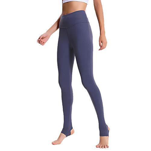 Fitness Señoras De Cjjc Medias Uso Cintura Alta Estiramiento Para Color Mujer Otoño Gray Yoga Deportes Elástico Leggings Niñas Diario Puro Pantalón Correr rZFnq6rB