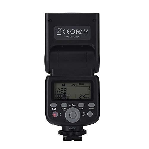 Yongnuo YN320EX Flash Speedlte 1/8000s for Sony a7 a7ii a6000 A7R-II A7R a6300 a6500