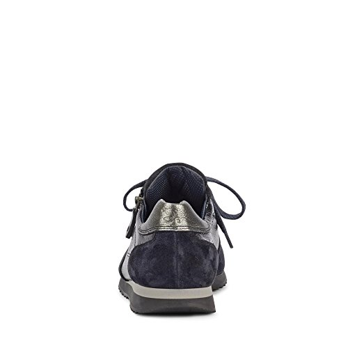 Paul Green Baskets pour Femme Violet 1tPYmFVq