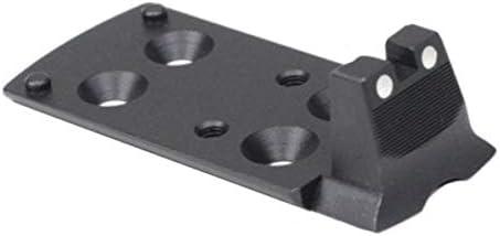 kimber Optic Plate, CO-Witness VTX, White Dot 4000938