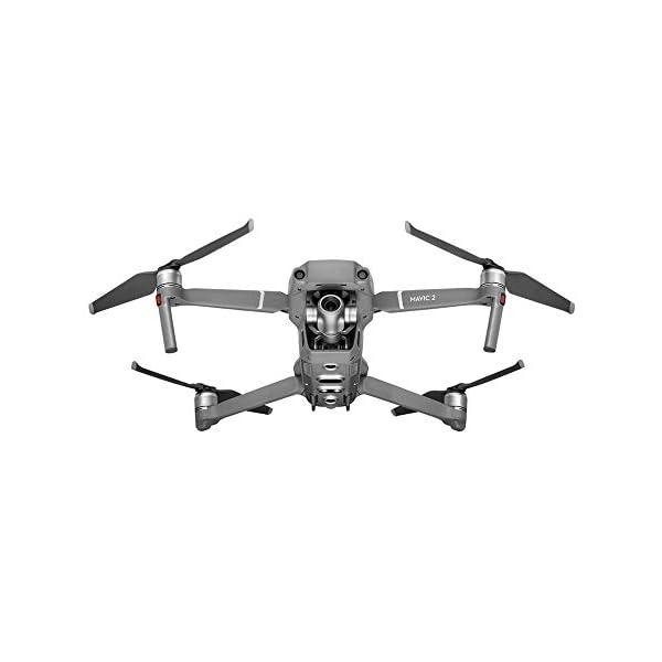 """Dji mavic 2 zoom drone con zoom ottico 24-48 mm, sensore cmos 1/2.3"""" 12 mp, super risoluzione 48 mp & mavic 2 care refresh, garanzia per mavic 2 pro/zoom, fino a due sostituzioni entro 12 mesi 3 spesavip"""