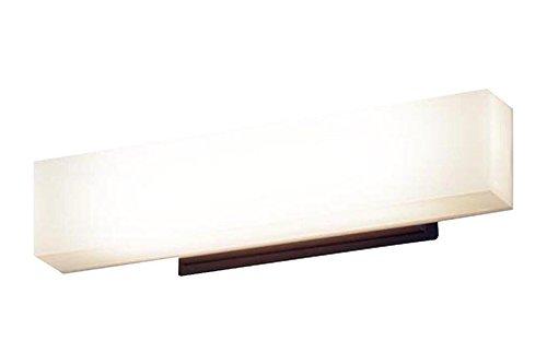 パナソニック 【工事必要】 エクステリア LEDポーチライト 60形電球1灯相当 オフブラック:LGW80212LE1 B00CAC3I3M 10192
