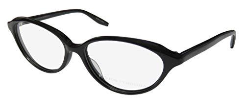 Barton Perreira Desiree Womens/Ladies Cat Eye Full-rim Elegant Sleek Eyeglasses/Eye Glasses (51-15-138, ()