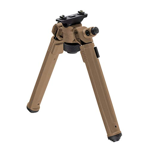 Magpul Rifle Bipod, M-LOK, Flat Dark Earth