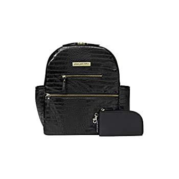 Image of Ace Backpack - Croc Leatherette